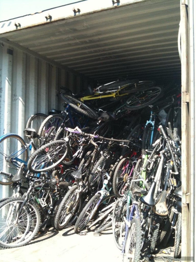 bike-container