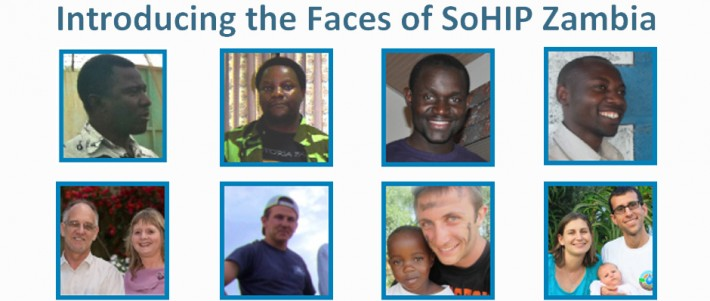 The Faces of SoHIP