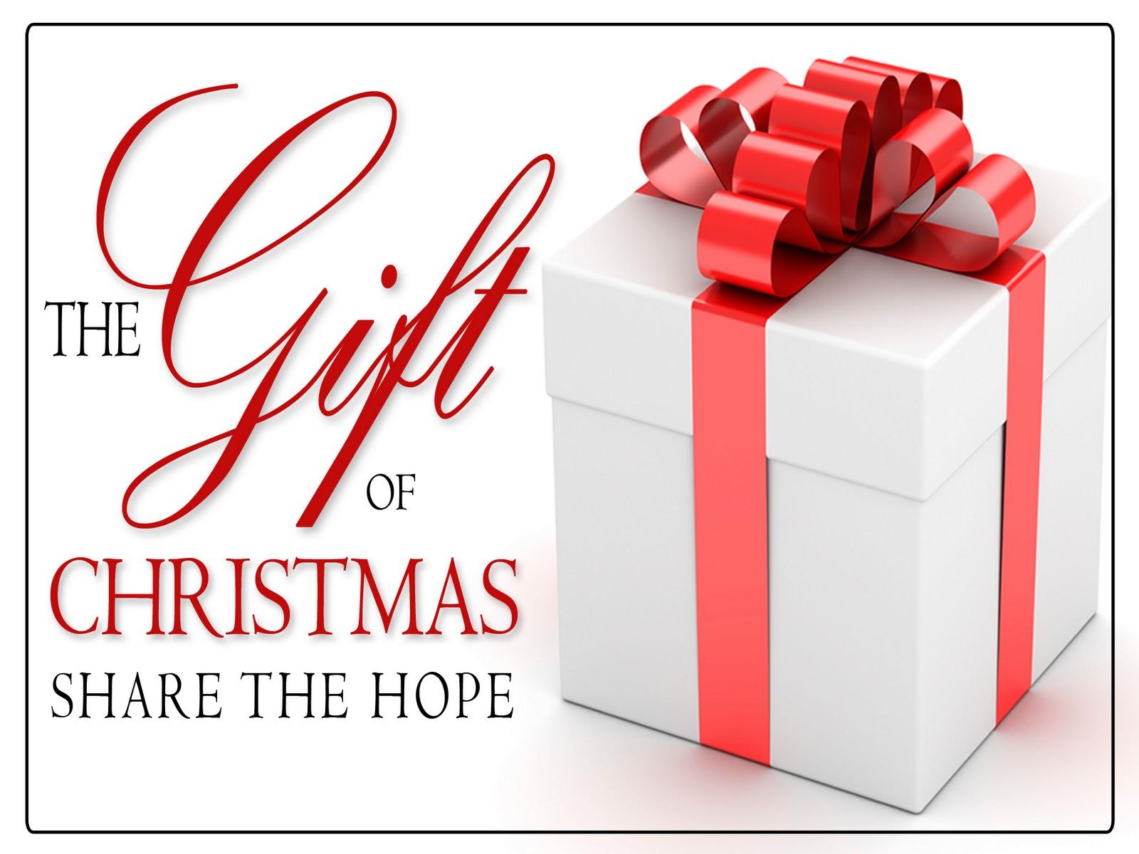 Gift Of Christmas.Gift Of Christmas Seeds Of Hope International Partnerships