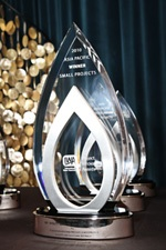 International Water Association Award