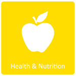 health & Nutrition icon